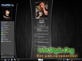 Тема для Windows Vista New_Age