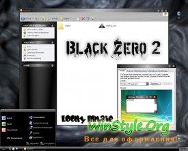 Black Zero 2