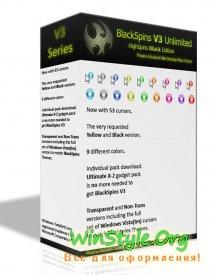 BlackSpins V3 Unlimited